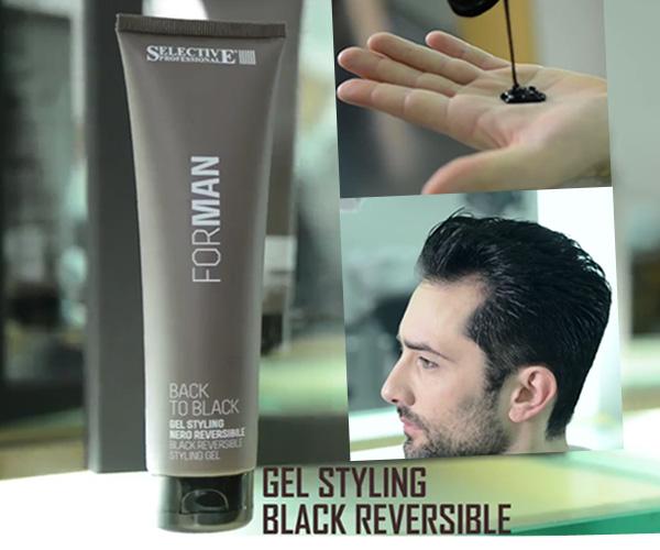 Selective Back to Black | updo.gr (Αντιπροσωπείες Ελλάδος/Κύπρου)
