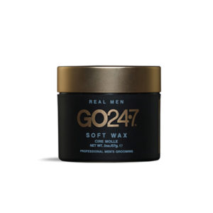 GO24•7 Soft Wax 57g