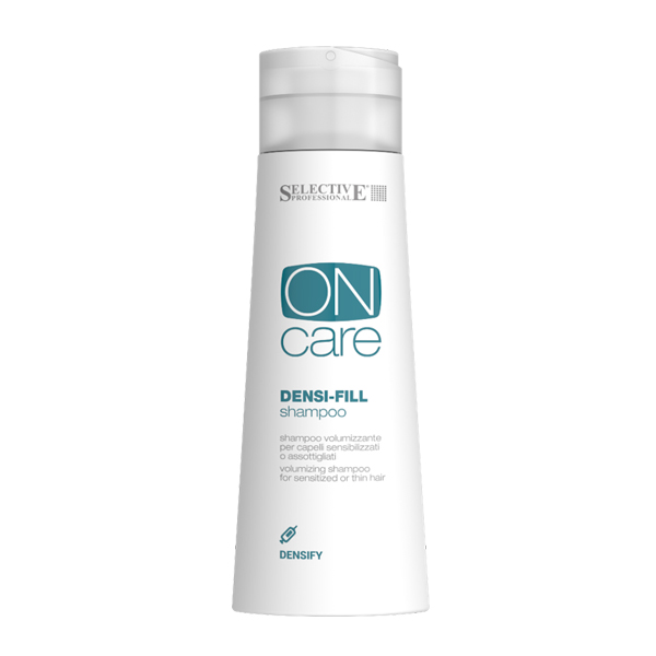 Selective Densi-Fill Shampoo | updo.gr (Αντιπροσωπεία Selective)