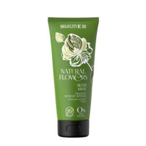 Selective Nutri Mask (Bio Organic) 200 ml