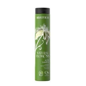 Selective Nutri Shampoo (Bio Organic) 250 ml