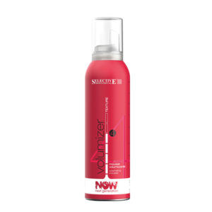 Selective Volumizer Mousse 250ml