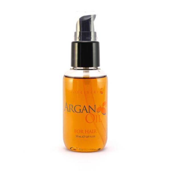 Bioelixire Argan Oil 50ml