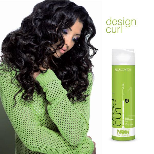 Selective Design Curl | updo.gr (Αντιπροσωπεία Selective Ελλάδος/Κύπρου)