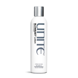 Unite Blow & Set™ Lotion 236ml