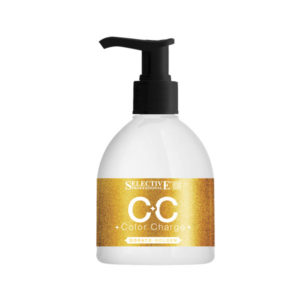Selective CC Color Charge Golden 250ml