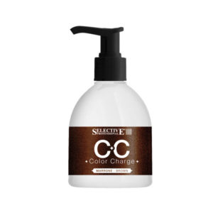 Selective CC Color Charge Brown 250ml