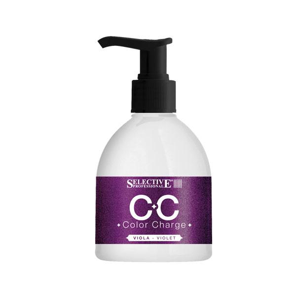 Selective CC Color Charge Violet | updo.gr (Αντιπροσωπεία Selective Ελλάδος/Κύπρου)