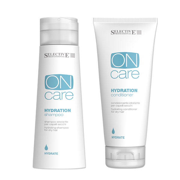updo.gr   Selective On Care Hydrate Set