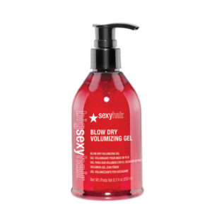 Sexy Hair Blow Dry Volumizing Gel 250ml