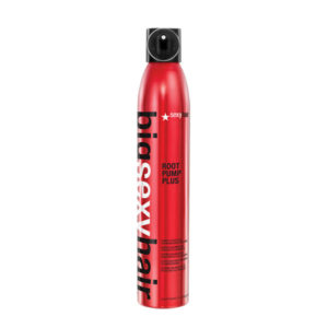 Sexy Hair Root Pump Plus Volumizing Spray Mousse 300ml