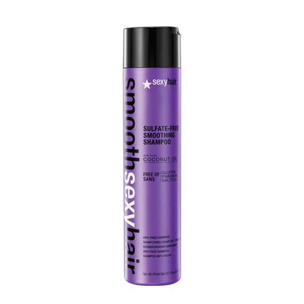 Sexy Hair Sulfate-Free Soy Smoothing Shampoo | updo.gr (Αντιπροσωπεία Sexy Hair Ελλάδος)