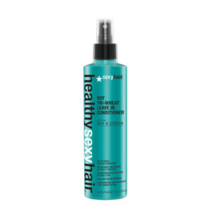 Sexy Hair Soy Tri-Wheat Leave-In Conditioner 250ml