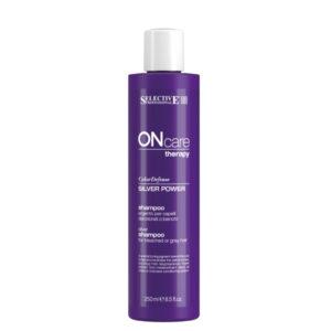 Selective Professional Silver Power Shampoo 250ml