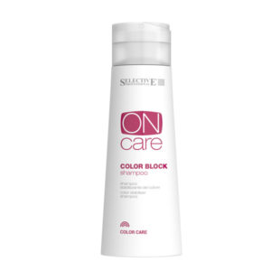 Selective Color Block Shampoo 250ml