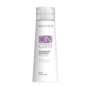 Selective Dandruff Control Shampoo 250ml
