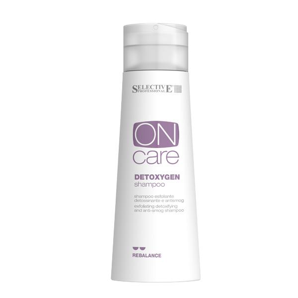 Selective Detoxygen Shampoo | updo.gr (Αντιπροσωπεία Selective Ελλάδος/Κύπρου)