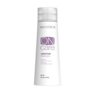 Selective Lenitive Shampoo 250ml