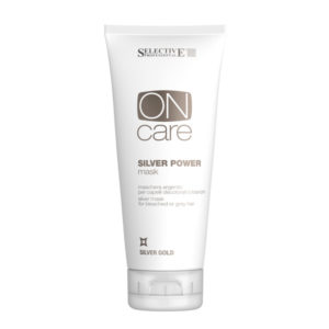 Selective Professional Silver Power Mask 200ml