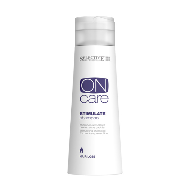 Selective Stimulate Shampoo | updo.gr (Αντιπροσωπεία Selective Ελλάδος/Κύπρου)
