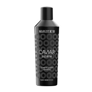 Selective Caviar Ultimate Luxury Shampoo 250ml