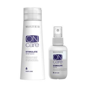 Selective Professional Stimulate Lotion – Θεραπεία Πακέτο Συντήρησης