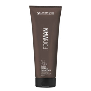 Selective All Over Shampoo & Body Wash 250ml
