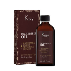 Kezy Incredible Oil 100ml