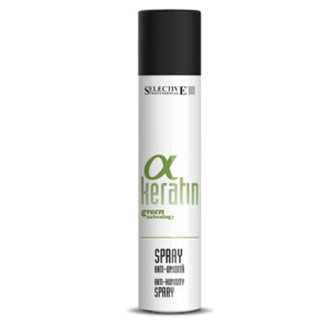 Selective a-Keratin Anti-Humidity Spray