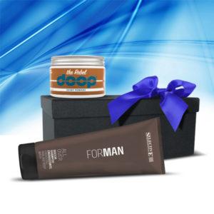 Πακέτο Ultimate Man Styling Gift
