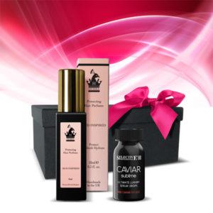 Healthy Hair Power Gift – Luxury Overload