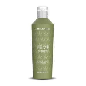 Hemp Sublime Shampoo