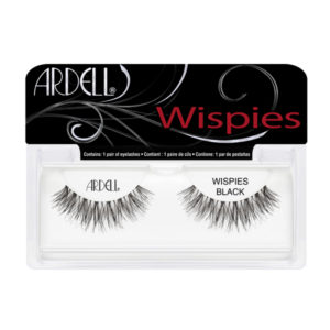 Ardell 810 Wispies Black
