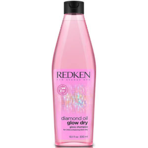 Redken Diamond Oil Glow Dry Shampoo (300ml)