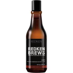 Redken Brews 3 in 1 (300ml)