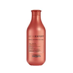 L'Oréal Professionnel Inforcer Shampoo 300ml