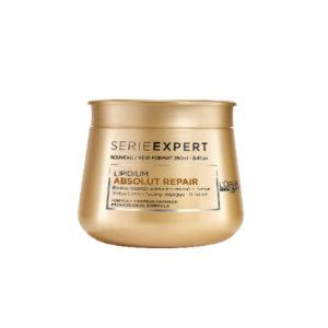 L'Oréal Professionnel Absolut Repair Lipidium Μάσκα (250ml)