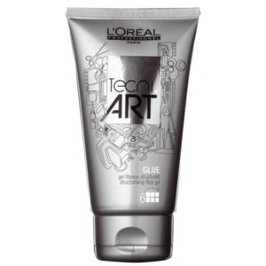 L'Oréal Professionnel Tecni Art – Glue Gel (150ml)