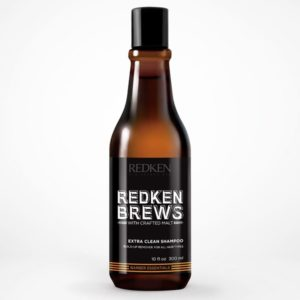 Redken Brews Extra Clean Shampoo (300ml)