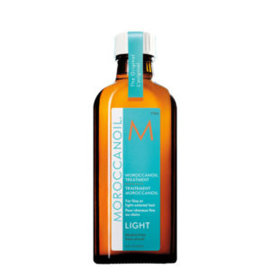 Moroccanoil Hair Treatment Light 100ml