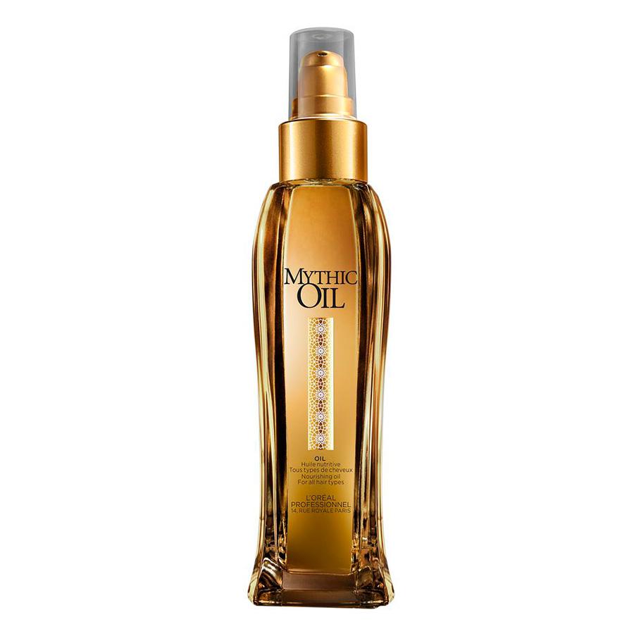 L Oreal Professionnel Mythic Oil Huile Scintillante 100ml 68869a95d38