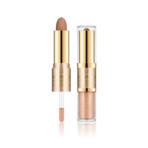 Contour & Highlight Cream Liquid Duo Natural/Medium