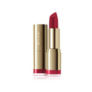 Matte Color Statement Lipstick Elegance 81