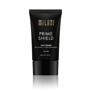 Prime Shield Mattifying +Pore-Minimizing Face Primer