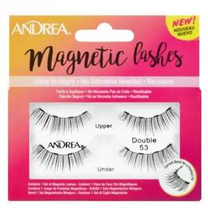Andrea Magnetic Lashes 21 Black