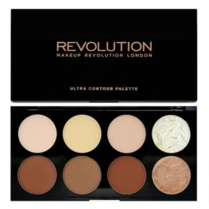 Revolution Ultra Contour Palette