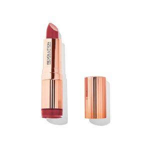 Revolution Renaissance Lipstick Fortify