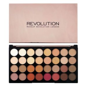 Revolution Ultra 32 Eyeshadow Palette Flawless 3 Resurrection