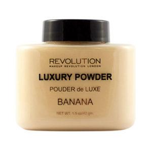 Revolution Luxury Powder Banana