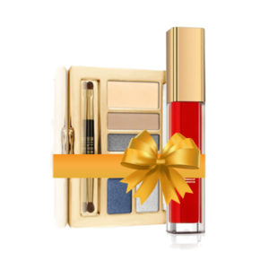 Milani Xmas Make Up Look Gift Set